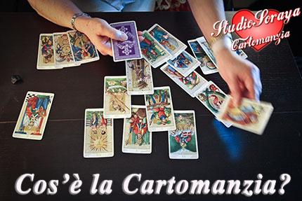 CartomanziaSoraya